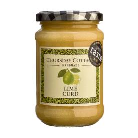 Žaliųjų citrinų kremas THURSDAY COTTAGE, 310 g