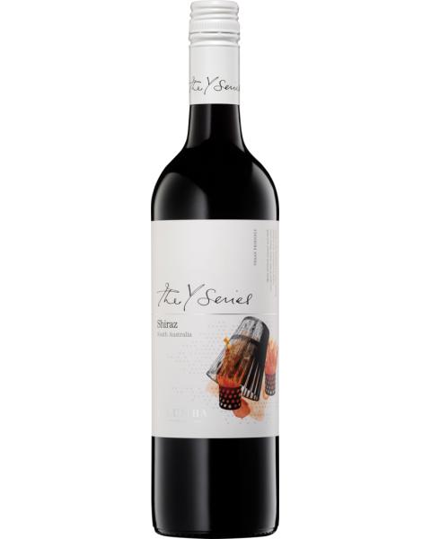 Raudonas sausas vynas YALUMBA Y Series 13,5%, 750ml