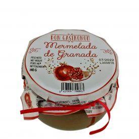 Granatų marmeladas DON GASTRONOM, 140 g
