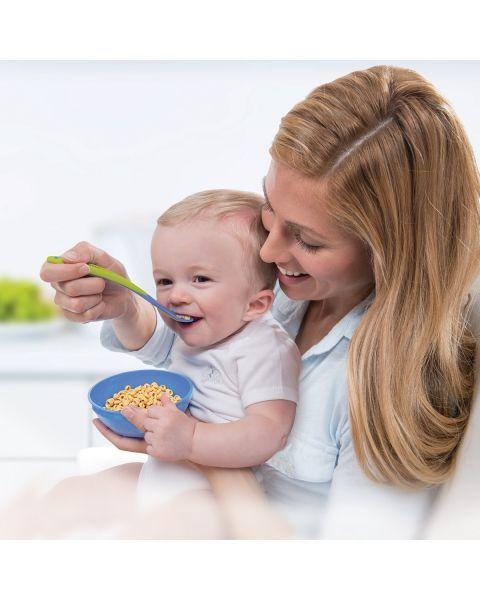 Maitinimo rinkinys MUNCHKIN vaikams nuo 6 mėn. (012106) 5