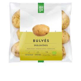 "Ekologiškos bulvės ,,Colomba"" AUGA, 1kg"