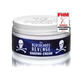 Koncentruotas skutimosi kremas THE BLUEBEARDS REVENGE, 100 ml