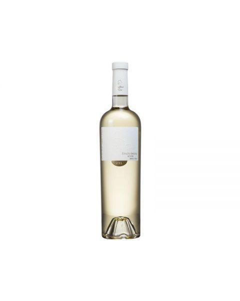 BALTAS VYNAS 231 Sino vynas 12%, 750 ml