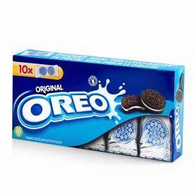 Sausainiai OREO original pocket, 220g