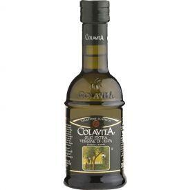 Nefiltruotas ypač tyras alyvuogių aliejus COLAVITA, 500 ml