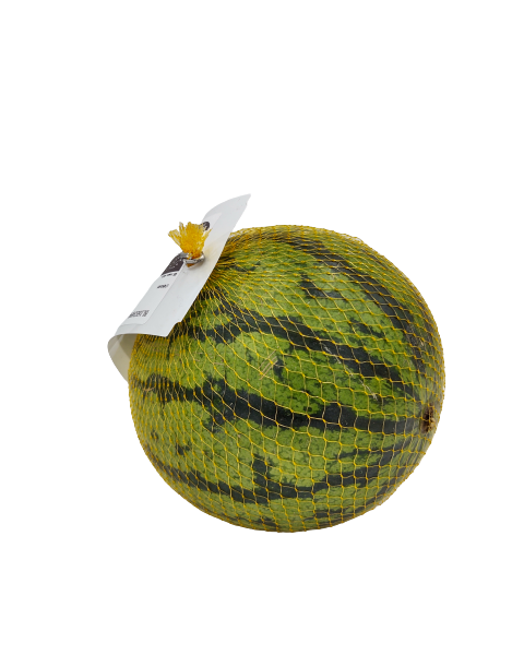 Ekologiški maži arbūzai (fasuoti)  II kl. NATURALIA ŪKIS 2