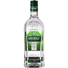 Džinas GREENALL'S Original London Dry Gin 40% 0,7l