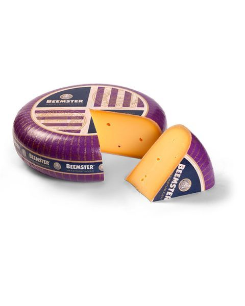 Olandiškas sūris BEEMSTER Royal