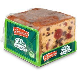 Angliškas pyragas BROSSARD, 400 g