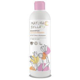 Plaukų šampūnas NATURA BELLA, 250 ml