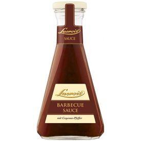 Barbekiu padažas LACROIX su Kajeno pipirais, 200 ml