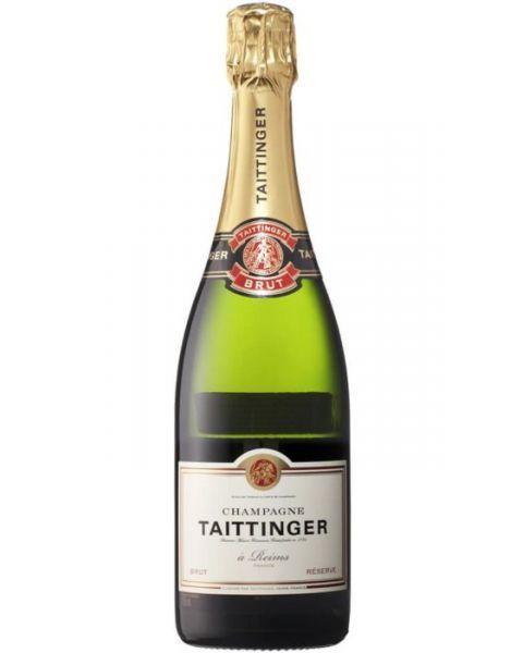 Šampanas Taittinger Brut Reserve 12,5%, 750ml
