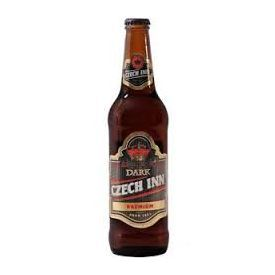 EUROPEAN DARK MUNCHNER DUNKEL stiliaus tamsus alus Czech Inn Premium DARK 4%, 500ml
