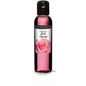 Rožių sirupas ATKINS & POTTS 200g