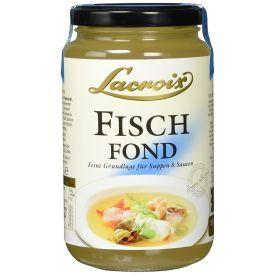 "Žuvies sultinys LACROIX ""Fisch-Fond"" sriuboms ir padažams, 400 ml"