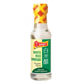 Baltųjų ryžių actas AMOY, 150 ml