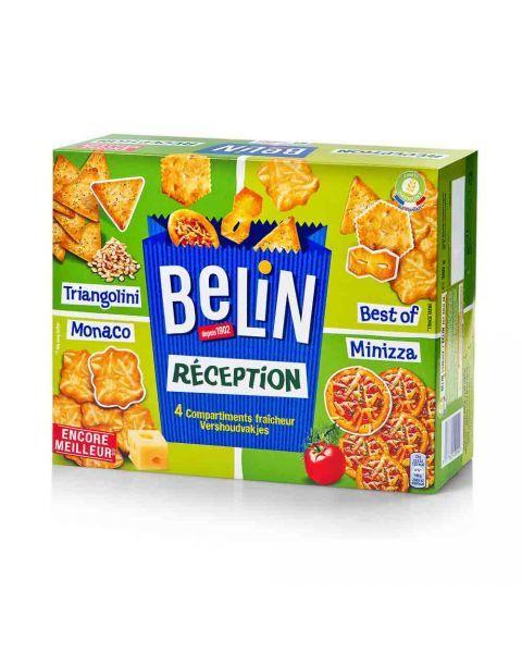 Krekerių rinkinys BELIN 380g