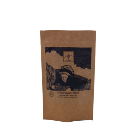 Juodoji vasaros arbata iš Himalajų TEALURE 50g