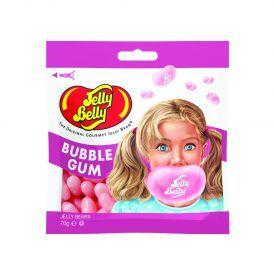 Saldainiai JELLY BELLY kramtomosios gumos skonio, 70g