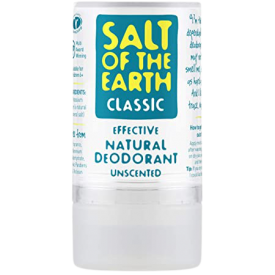 Natūralus pieštukinis dezodorantas SALT OF THE EARTH, Rock Chick 90 gr