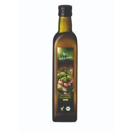 Ekologiškas ypač tyras alyvuogių aliejus BIOZENTRALE, 500 ml