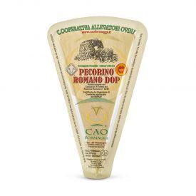Avių pieno sūris PECORINO ROMANO DOP, 1 kg