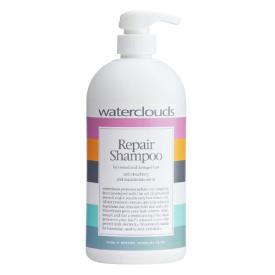 Regeneruojamasis šampūnas WATERCLOUDS, 1000 ml