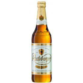 RADEBERGER Pilsener alus, 4,8%, 500 ml