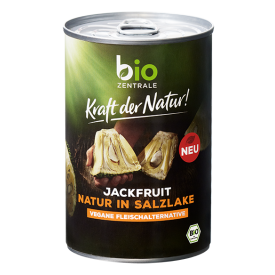 Ekologiškas duonvaisius sūryme BIOZENTRALE, 400 ml