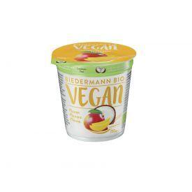 Ekologiškas fermentuotas kokosų pieno desertas su mangais MOLKEREI, veganiškas, 150g