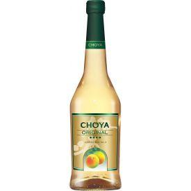 Japoniškas Ume vaisių vynas CHOYA Original 10%, 750ml