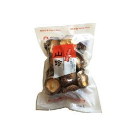 Džiovinti Šitake grybai ZHOUYANG, 140 g