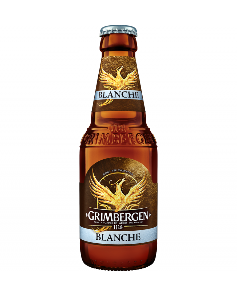 Alus Grimbergen Blanche 6,0%, 250ml