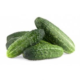 Lietuviški trumpavaisiai agurkai, 1 kg