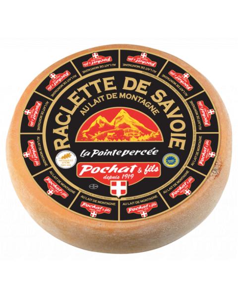 """Sūris """"RACLETTE DE SAVOIE"""" IGP, 1 kg"""