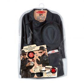 Šnipo kostiumas ir aksesuarai MELISSA & DOUG, 1 vnt.