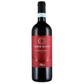 Raudonas sausas vynas ALLEGRINI Corte Giara Valpolicella D.O.C. 13%, 750ml