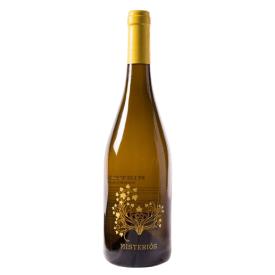 Baltas vynas EL JARDI dels SENTITS Misterios Xarel-lo 2018 11% 750ml