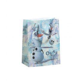 Dovanų maišelis ZOEWIE Olafas M, (17x9.2x22x5 cm), 1 vnt