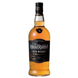 Viskis THE DEAD RABBIT 5YO Irish Whiskey 44% 0,7l