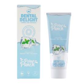 Dantų pasta Dental Delight  POLAR PUNCH, 75ml