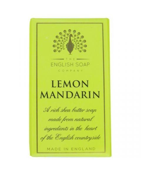 Muilas ENGLISH SOAP Lemon & Mandarin, 200 g