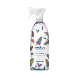 Pievų gėlių kvapo universalus valiklis METHOD Art, 828 ml