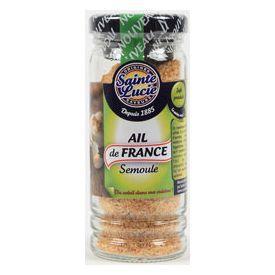 Česnakų granulės SAINTE LUCIE, 55 g