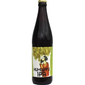 """Pustamsis alus DUNDULIS """"Humulupu"""", IPA stiliaus 5,0%, 500ml"""