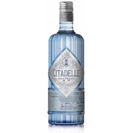 Džinas CITADELLE Gin 44% 0,7l