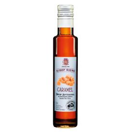 Karamelės skonio sirupas SIROP RIEME, 250 ml