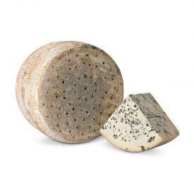 "Mėlynojo pelėsio ožkų pieno sūris ""CAPRIZIOLA CAROZZI"", 1 kg"