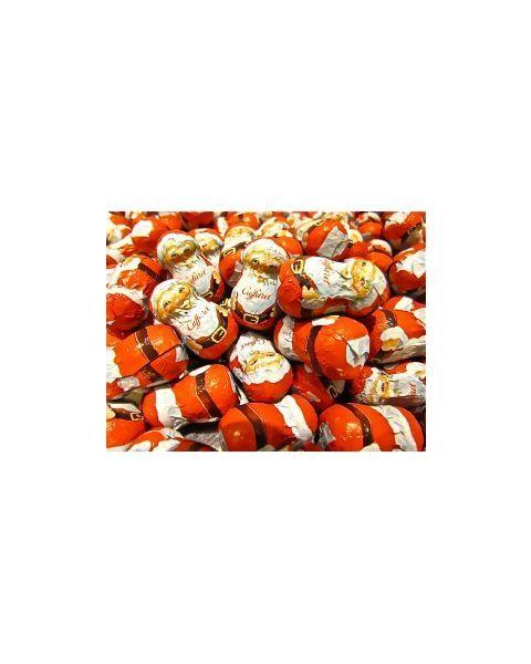 """Pieninio šokolado saldainiai su riešutų nugos """"Gianduja"""" įdaru CAFFAREL """"Seneliai"""" 2"""
