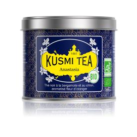 Juodoji arbata ANASTASIA KUSMI TEA, 125g
